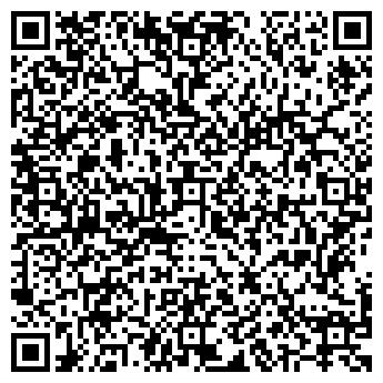 QR-код с контактной информацией организации АРЕЛЕТЕК РОССИЯ