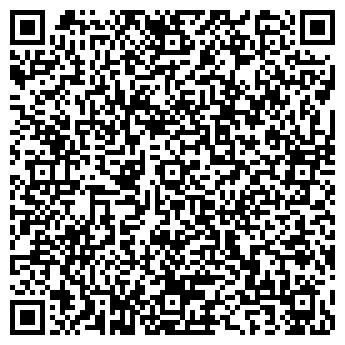 QR-код с контактной информацией организации Профиль-буд-дц, ЧП
