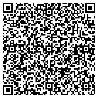QR-код с контактной информацией организации Зинон, ООО
