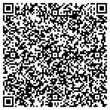 QR-код с контактной информацией организации Камины-Сауны, ЧП