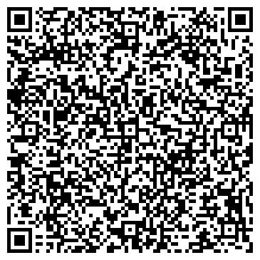 QR-код с контактной информацией организации Интернет магазин сантехники Аква Мир, ЧП
