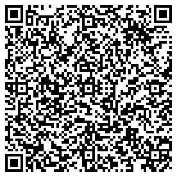 QR-код с контактной информацией организации Акваарт Украина, ООО