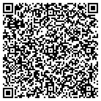 QR-код с контактной информацией организации Санвейс, ООО