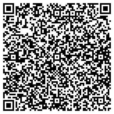 QR-код с контактной информацией организации Апис плюс, ООО