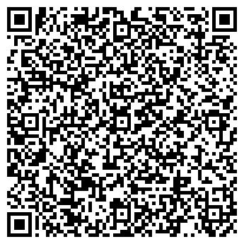 QR-код с контактной информацией организации Фабрика ванн PAA, ЧП
