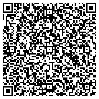 QR-код с контактной информацией организации ОниГраМ, ООО