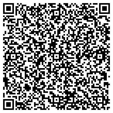 QR-код с контактной информацией организации Сантехника, ЧП