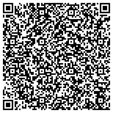 QR-код с контактной информацией организации Модератор-Украина, ЧП
