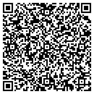 QR-код с контактной информацией организации Искам, ООО