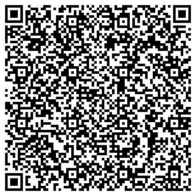 QR-код с контактной информацией организации Буль-Буль, салон сантехники