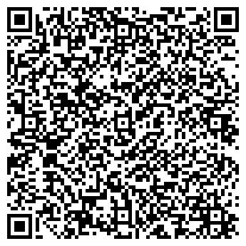 QR-код с контактной информацией организации SaunBass, ЧП