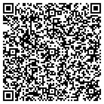 QR-код с контактной информацией организации ГЛОБАЛ ИМПЕКС