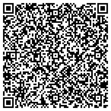 QR-код с контактной информацией организации Юг-Транс, ЧП