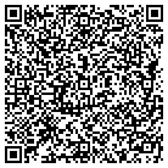 QR-код с контактной информацией организации Моко (Moko), ТМ