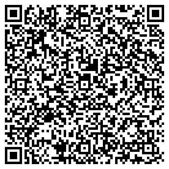 QR-код с контактной информацией организации Акваперл, ЧП