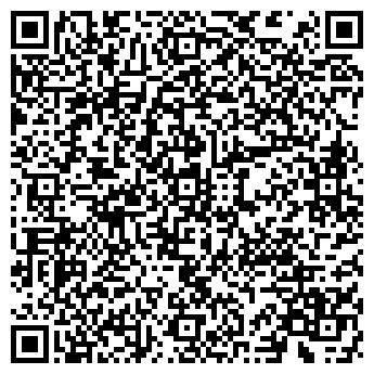 QR-код с контактной информацией организации Маг. АРТУС, ООО