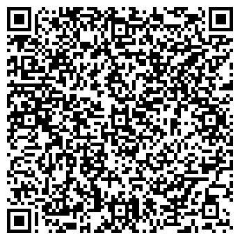 QR-код с контактной информацией организации D STEEL, ЧП