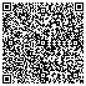 QR-код с контактной информацией организации DomOnline, ООО