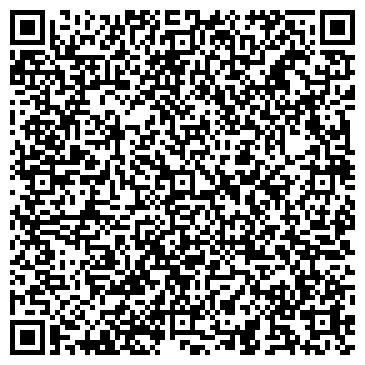 QR-код с контактной информацией организации Теплоспецпром, ООО