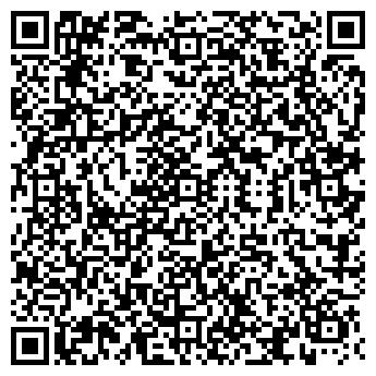 QR-код с контактной информацией организации Ракута М.В., СПД