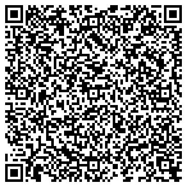 QR-код с контактной информацией организации НПП Газтехника, ООО
