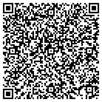 QR-код с контактной информацией организации Буркаль, СПД