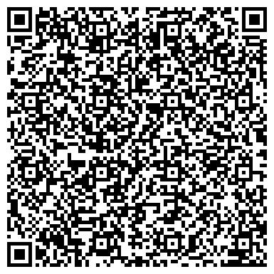 QR-код с контактной информацией организации Новая энергетическая политика, ООО