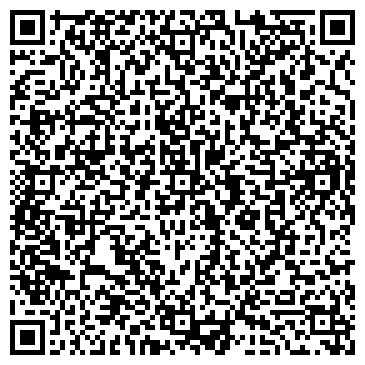 QR-код с контактной информацией организации Буровая техника, ООО