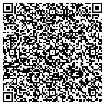 QR-код с контактной информацией организации Компания Аэротерм, ООО