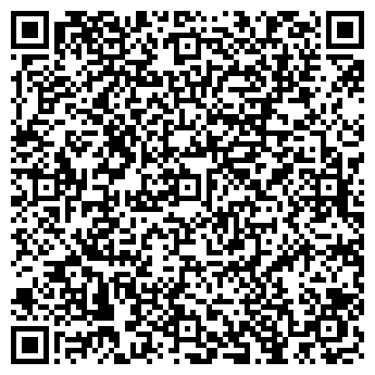 QR-код с контактной информацией организации Альянс-Украина, ЧП