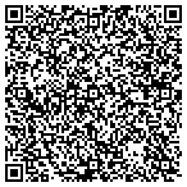 QR-код с контактной информацией организации Конвектор, ООО Завод