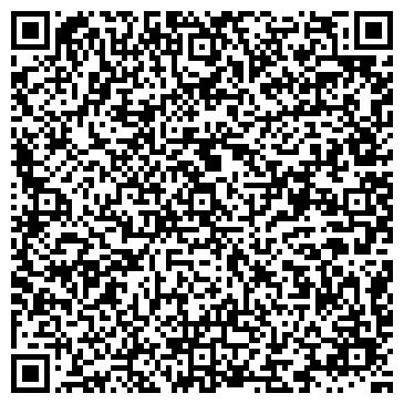 QR-код с контактной информацией организации Техноцентр Теплый Дом, ООО