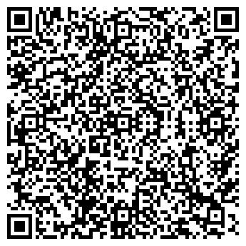 QR-код с контактной информацией организации ТРАМПС 2000