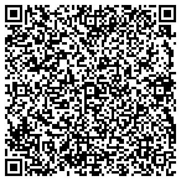 QR-код с контактной информацией организации Тепло 3000, ООО