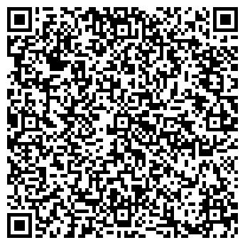 QR-код с контактной информацией организации Горiння, ООО