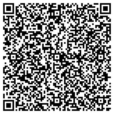 QR-код с контактной информацией организации Теплокор,ООО