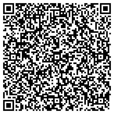QR-код с контактной информацией организации Атмос Украина, АО