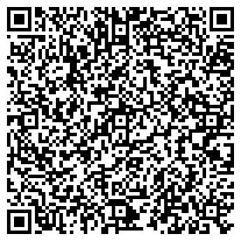 QR-код с контактной информацией организации Донинстал, ЧП