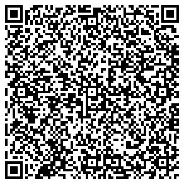 QR-код с контактной информацией организации Теплосила, ЧП