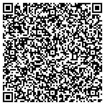 QR-код с контактной информацией организации ИНЕССА ЧАСТНЫЙ САЛОН КРАСОТЫ