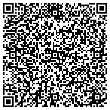 QR-код с контактной информацией организации Захидинтерм, ЧП
