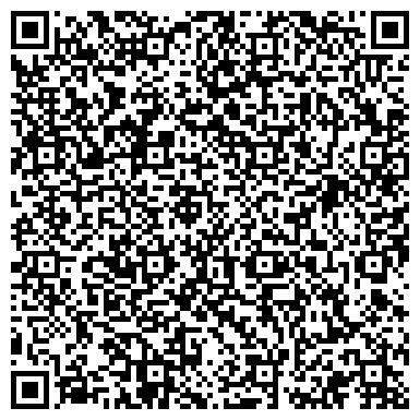 QR-код с контактной информацией организации Тепло Сервис, компания