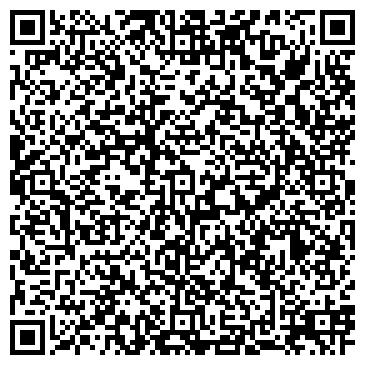 QR-код с контактной информацией организации Аква Украина, ЧП