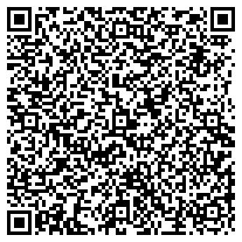 QR-код с контактной информацией организации БАНКОВСКИЕ УСЛУГИ