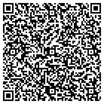 QR-код с контактной информацией организации Polvax в Украине, ЧП
