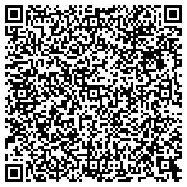 QR-код с контактной информацией организации Атланта Сервис, ООО