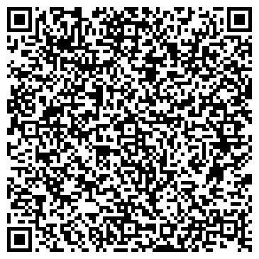 QR-код с контактной информацией организации ТеплоСтар, ООО