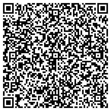 QR-код с контактной информацией организации ТЦ ТехноКарпаты, ООО