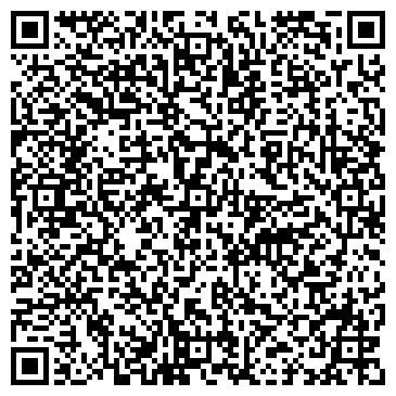 QR-код с контактной информацией организации Кондиционеры Львов, ООО