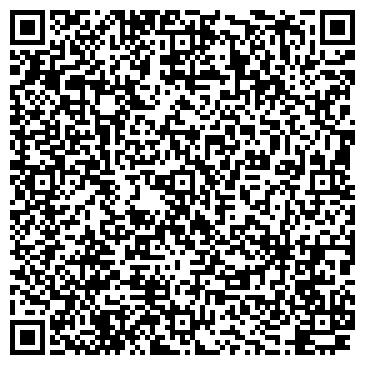 QR-код с контактной информацией организации ТЕПЛО Интернет магазин